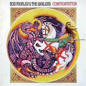 Bob Marley & The Wailers - Confrontation download