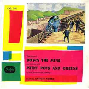 Johnny Morris  - Down The Mine / Paint Pots And Queens download