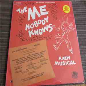 The Me Nobody Knows Original Cast - The Me Nobody Knows download