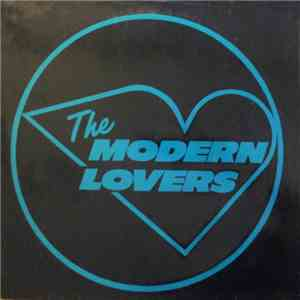 The Modern Lovers - The Modern Lovers download