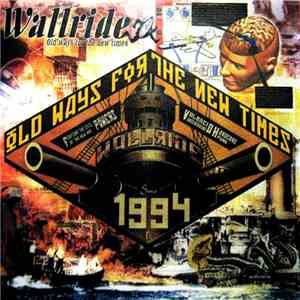 Wallride - Old Ways For The New Times download